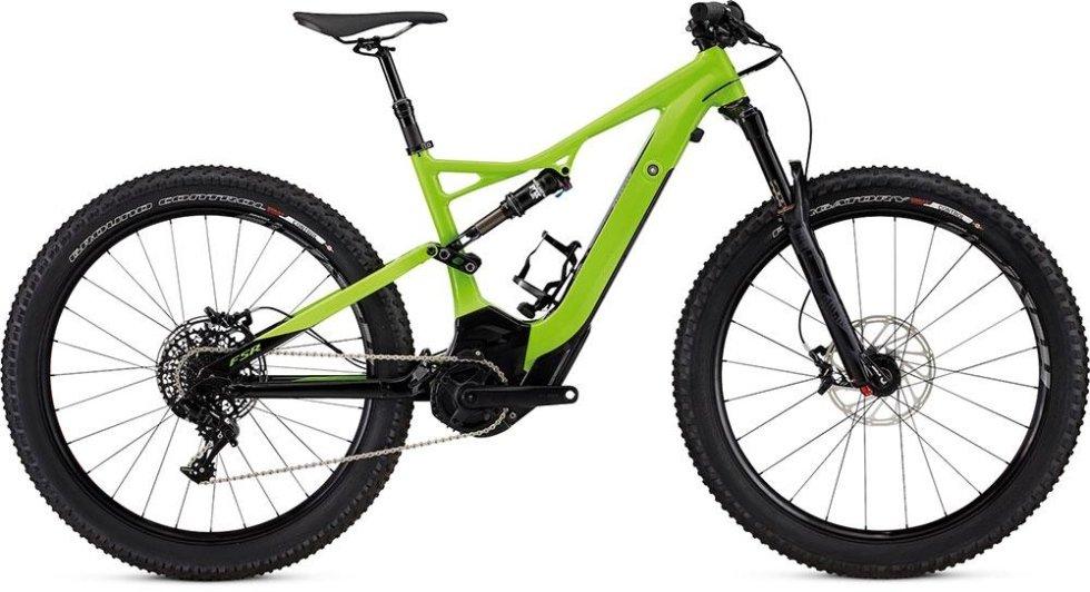 Bici Moutan Bike