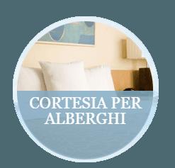 forniture tovaglie per alberghi