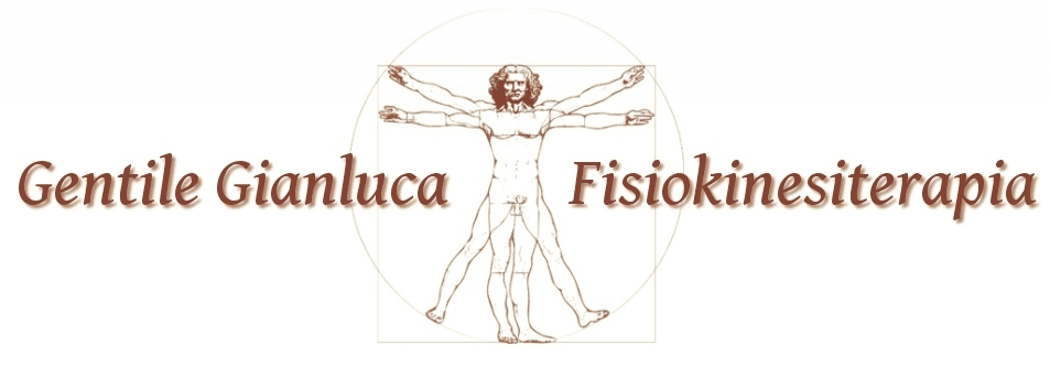 fisioterapista Gentile Gianluca