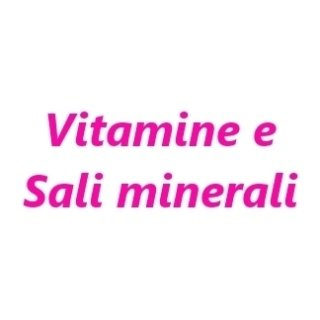 vitamine, sali minerali, descrizione, definizione, frutta, verdura