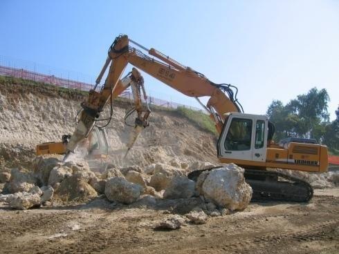 escavatori