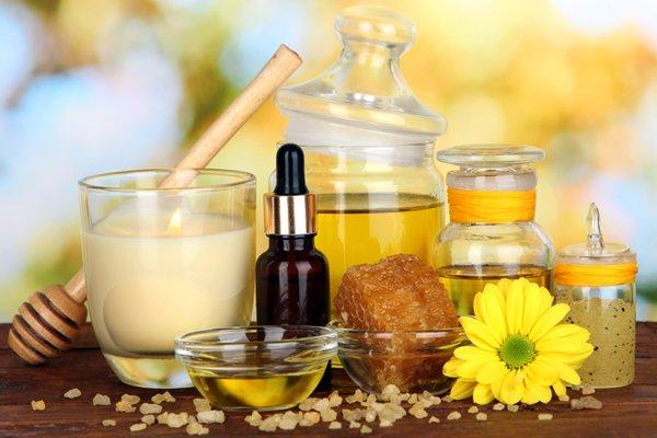 Gli oli e il miele del benessere nel Quartiere Flaminio
