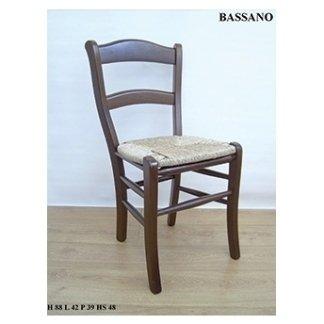 Sedia Bassano