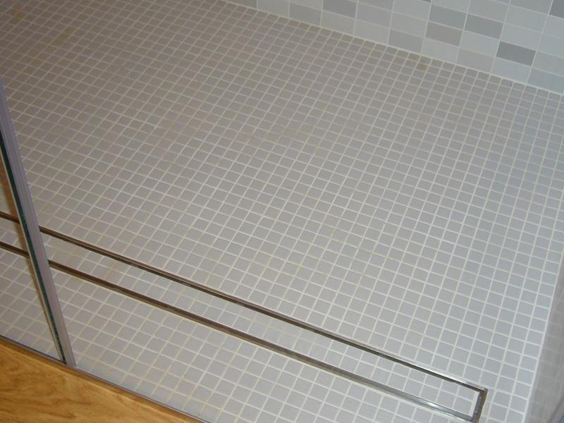 Rivestimento mosaico
