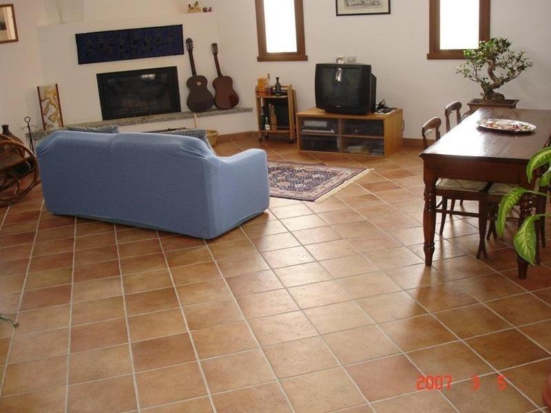 Pavimenti in ceramica per interni