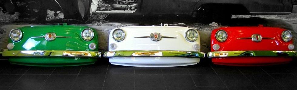 Carrozzeria riparazioni auto Genova