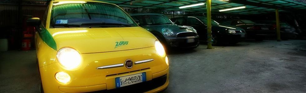 assicurazione auto Genova