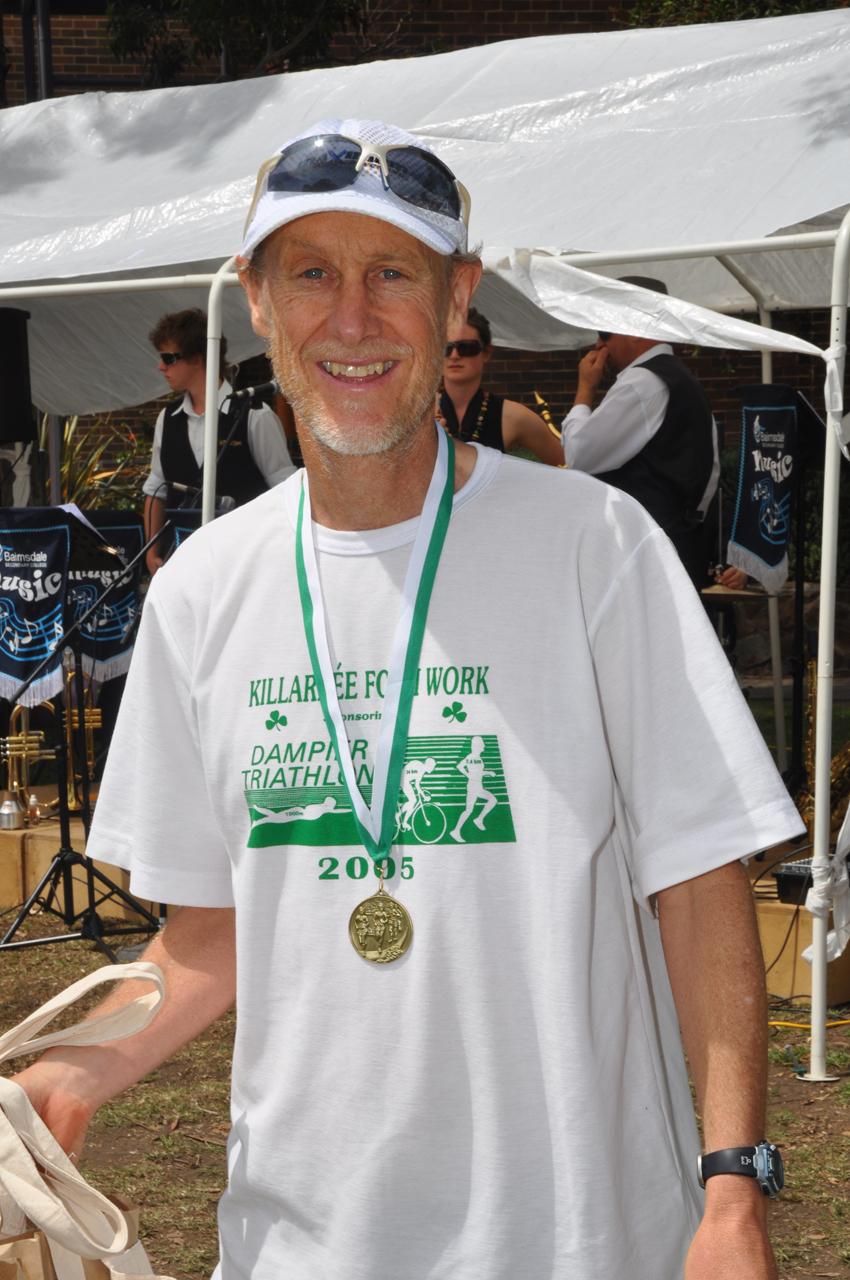 Metung Fun Run Courses winner