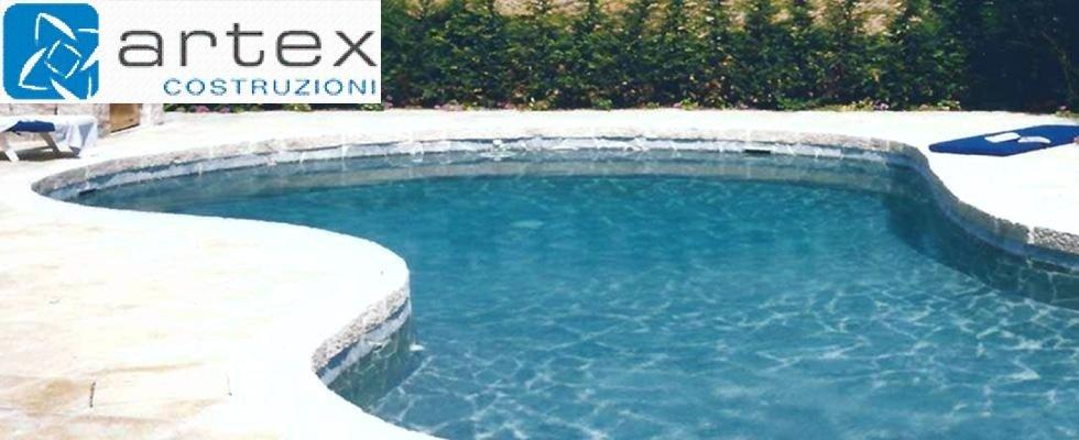 realizzare piscina