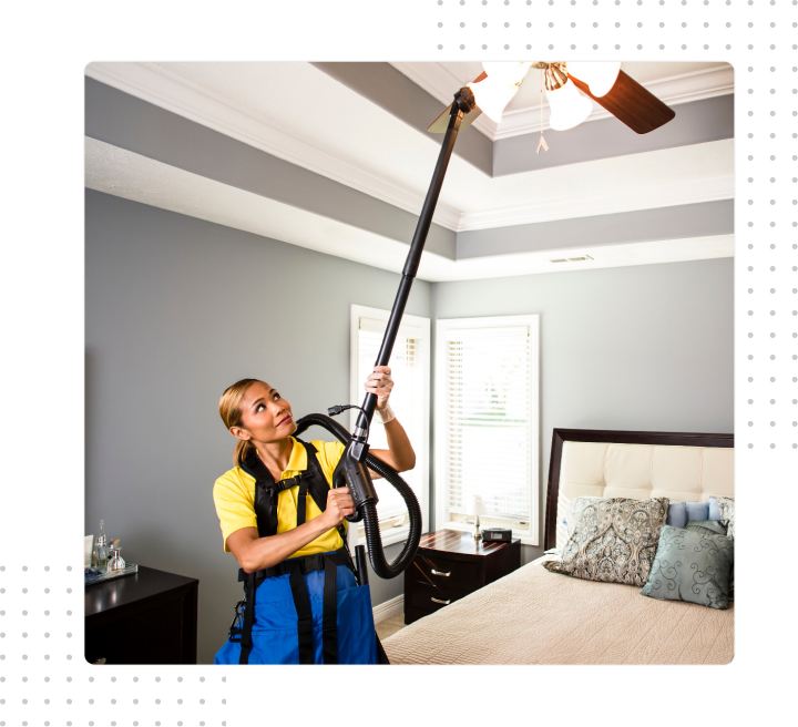 Housekeeping Services Rhode Island   The Maids RI