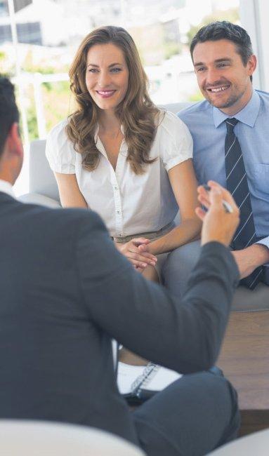 wightons lawyers couple seeking advice