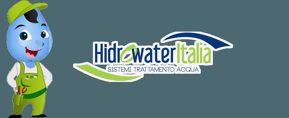 Hidrowater italia