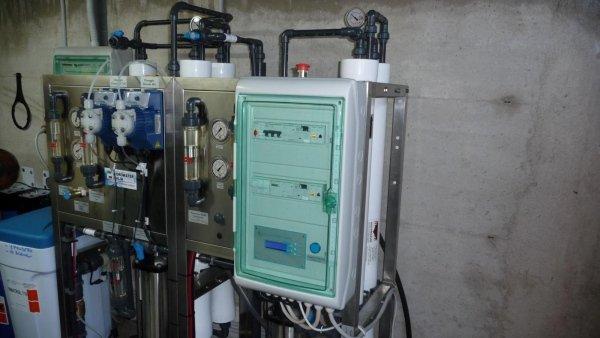 Demineralizzazione