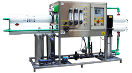 impianto osmosi