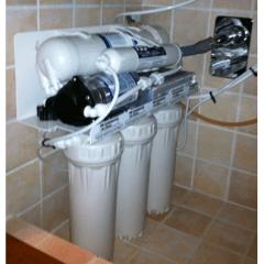 installazione impianto osmosi