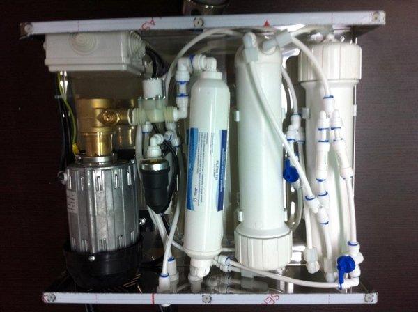 sistemi osmosi