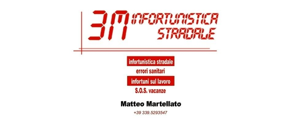 M INFORTUNISTICA STRADALE