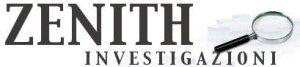 logo zenith investigazioni