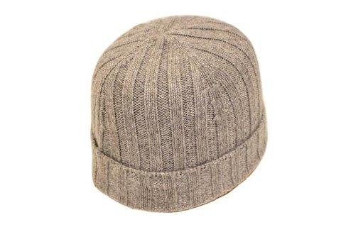 cuffia di lana
