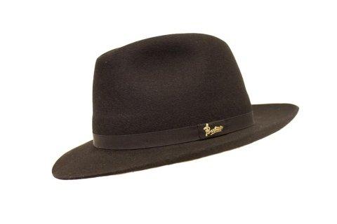 brimmed hats - Turin - Barbisio 9ff17ba83e3