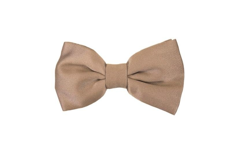 Sale of bow ties