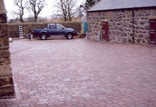 Landscape gardeners - Aberdeen, Aberdeenshire - Bon-Accord Landscapes & Tree Services - Landscaping