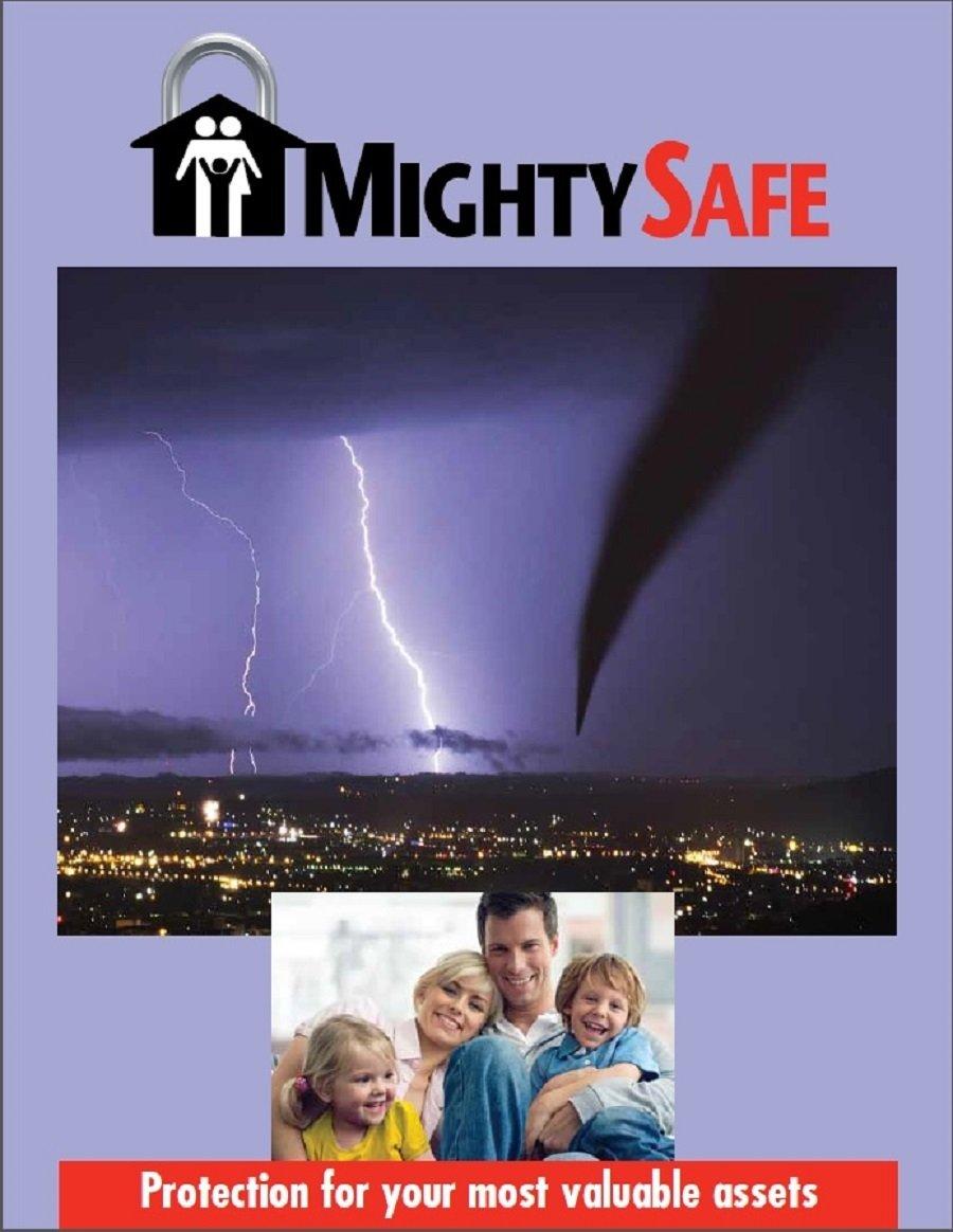 Mighty safe magazine, Lowell,  AR