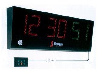 Orologio cronometro