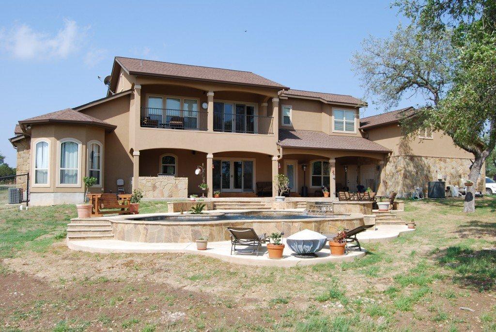 Ingram Builders Custom Luxury Home Construction San