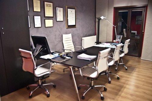 ufficio per consulenze