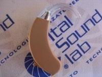 produzione apparecchi acustici