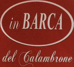 IN BARCA DEL CALAMBRONE - LOGO