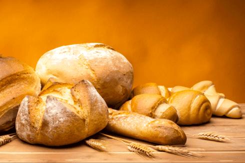produzione pane pugliese