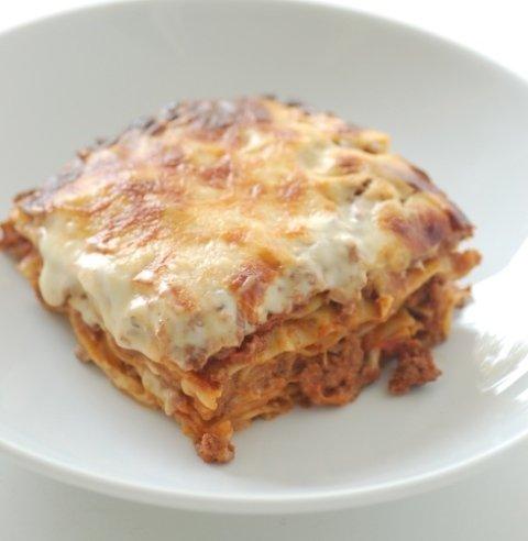lasagne pizzeria il Mortaio da asporto