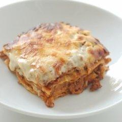 lasagne al ragù, lasagne fresche, ristorante