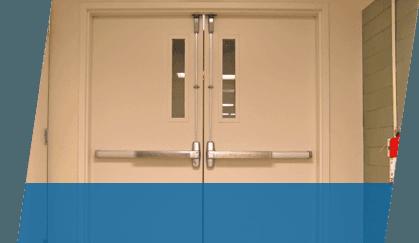 Steel Door Sets
