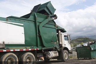 Garbage Removal Danbury, CT