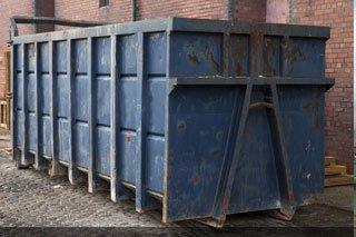 Garbage Dumpster Danbury, CT