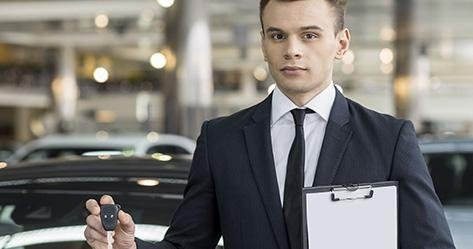Autoagentur
