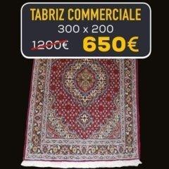 Promozione tappeti