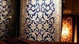 tappeti antichi annodati a mano