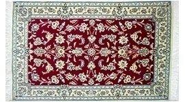 restauro tappeti antichi, riparazione tappeti antichi, riparazione frange