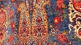 tappeti fatti a mano, tapperi iraniani, tappeti dall'india