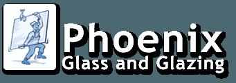Phoenix Glass and Glazing Company logo