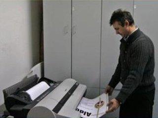 stampa locandine funebri
