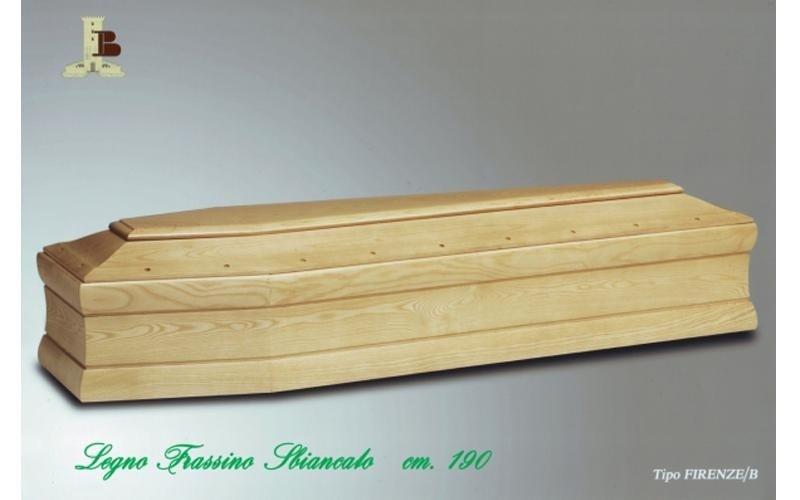 cassa in legno di frassino