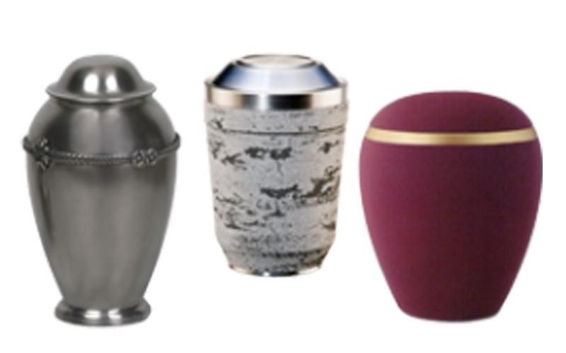 urne in pietra