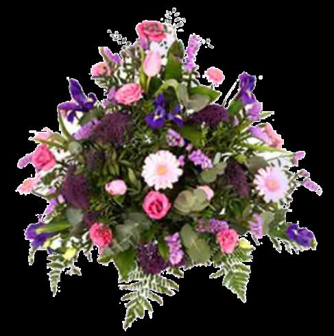 ciotola, fiori, onoranzefunebritrotta