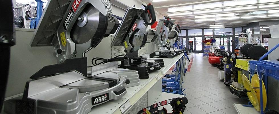 FIMO Srl Forniture industriali molisane