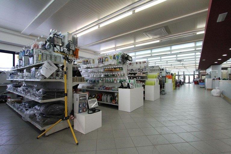 Prodotti Forniture Industriali Molisane